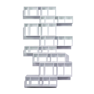 Simon Pengelly Slide Shelving