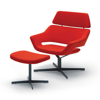 Simon Pengelly hm85 Armchair