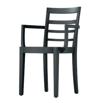 Stefan Zwicky Kronenhalle Chair 454