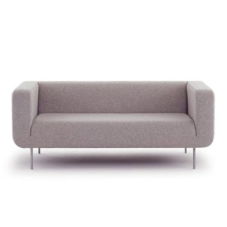 Terence Woodgate Sax Armchair and Sofa