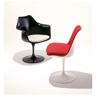 Eero Saarinen Tulip Chair