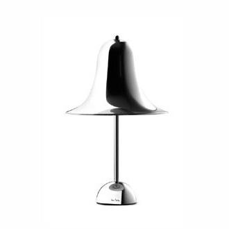 Verner Panton Pantop Lamps
