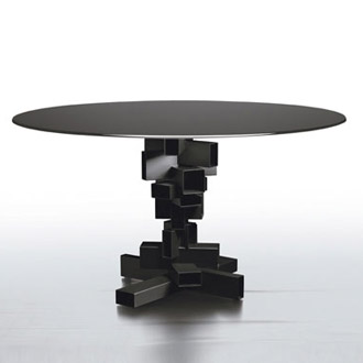 Vicente García Jiménez Plaza Table