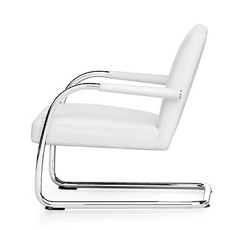 Antonio Citterio Visalounge Lounge Armchair