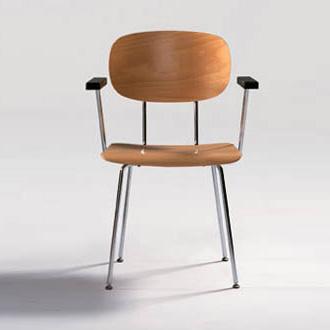 Wim Rietveld Gispen 116 - 216 Chairs