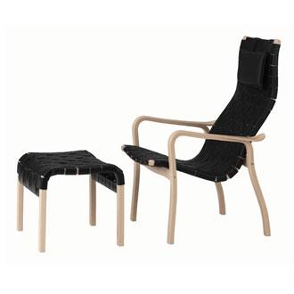 Yngve Ekström Primo Easy Chair