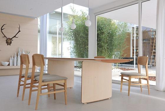 Centro Ricerche Maam Sedia Savina Chair