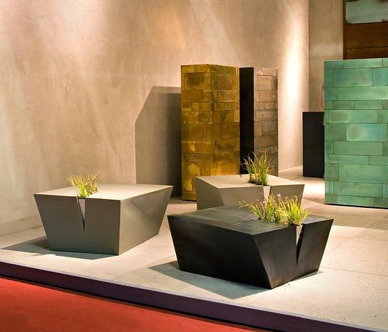 HandCraftDesign Kata Plant Pots