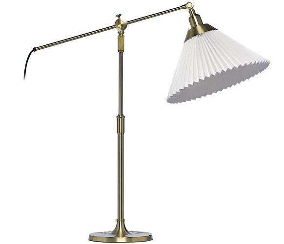Aage Petersen Le Klint 338 Lamp
