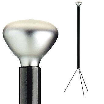 Achille Castiglioni and Pier Giacomo Castiglioni Luminator Floor Lamp