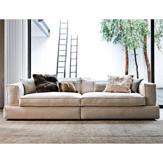 ADP Design Caresse Grand Comfort Sofa