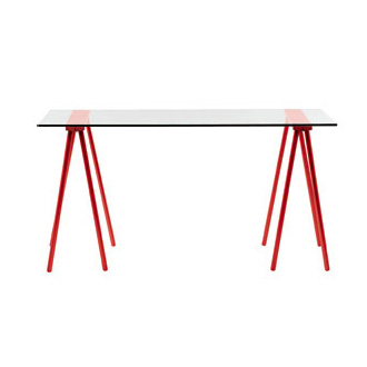 Adriano Baldanzi and Alessandro Novelli K4 Table Desk
