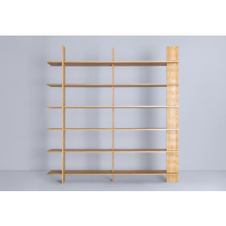 Aero Architekten Regal 3° Shelf Large