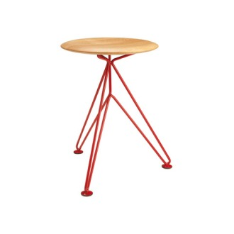 Ahmet Sismanoglu Supersputnik Stool