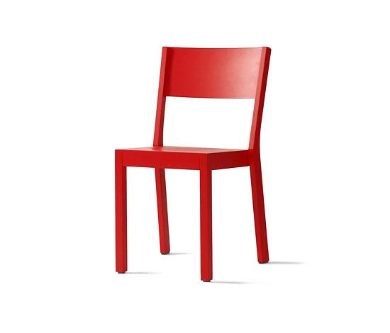 Åke Axelsson Akustik Chair