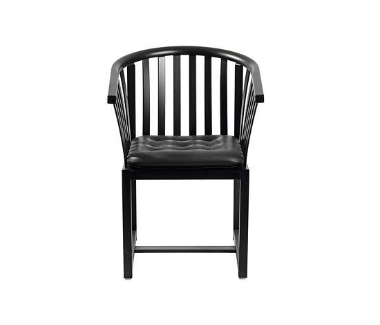 Åke Axelsson Vaxholmaren Chair