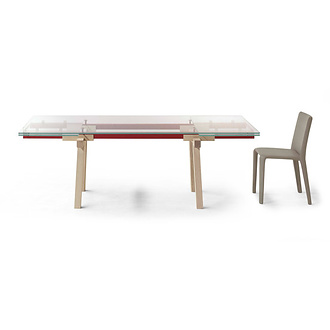 Alain Gilles Tracks Table