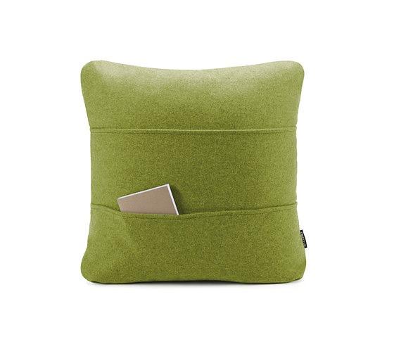 Alain Berteau Kangaroo Pillow