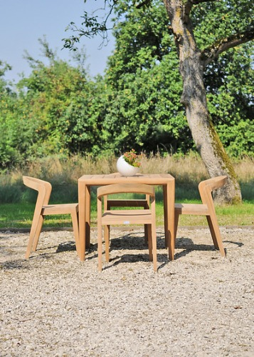 Alain Berteau Play Outdoor Seating Collection