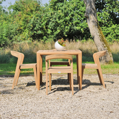 Alain Berteau Play Outdoor Table