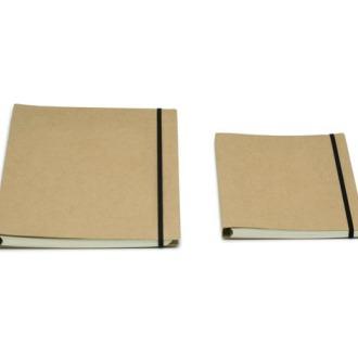 Alain Berteau , Tom Kurstjens Atoma Books Notebook