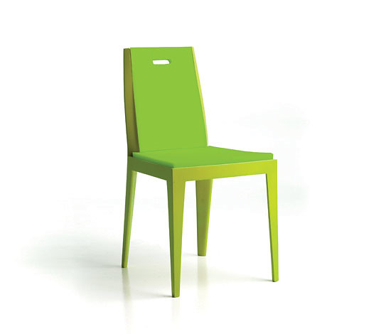 Alberto Colzani Settecento Chair