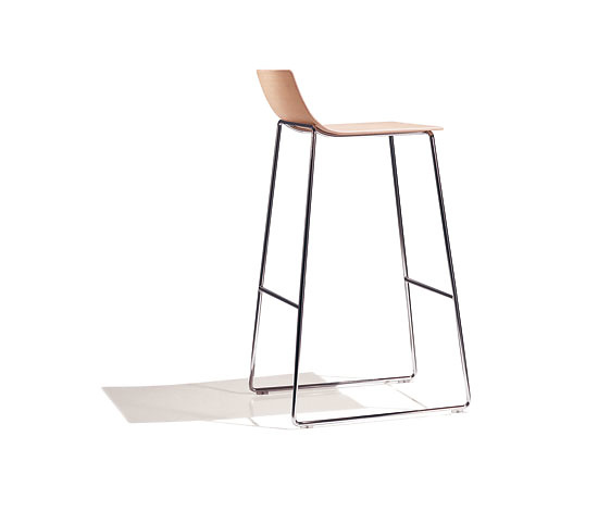 Alberto Lievore, Jeannette Altherr and Manel Molina Lineal Chair