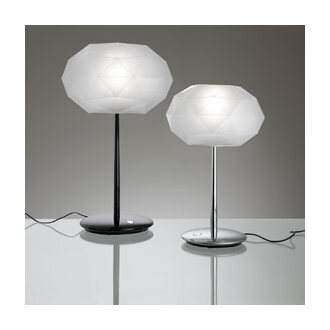 Alberto Nason and Michele De Lucchi Soffione Lamp