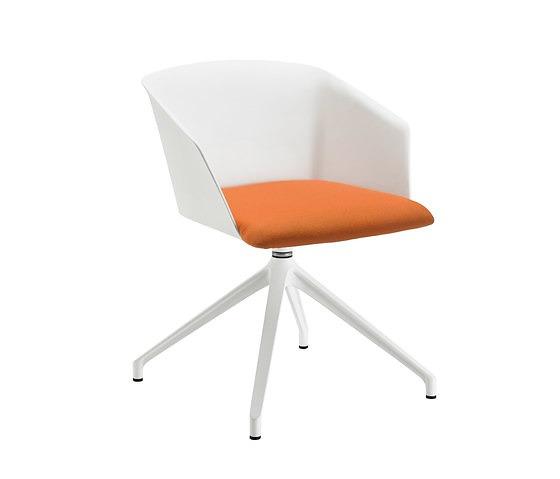Lievore Altherr Molina Liza 2271 Chair