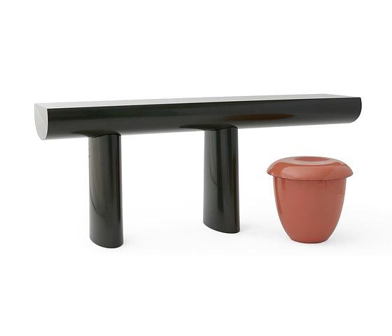 Aldo Bakker Urushi Table
