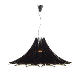 Alessandra Baldereschi Dahlia Lamp