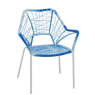 Alessandra Pasetti Knit Knot Chair