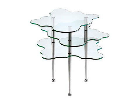 Alessandro Mendini Papilio Coffee Table
