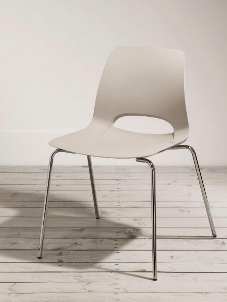 Alessio Pozzoli Bopper Chair