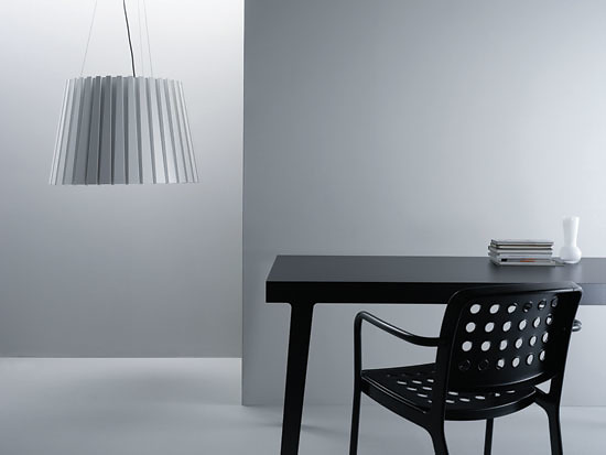 Alexander Taylor Tank Suspension Light