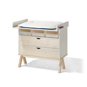 Alexander Seifried Famille Garage Changing Table