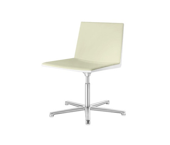 Lievore Altherr Molina Team Chair Collection