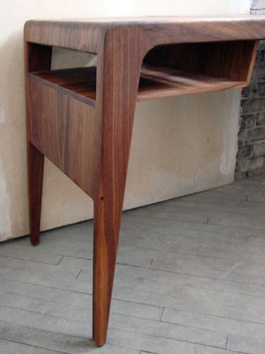 Ali Sandifer Studio Heiss Desk