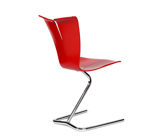 Alison & Peter Smithson B 6 Robin Chair