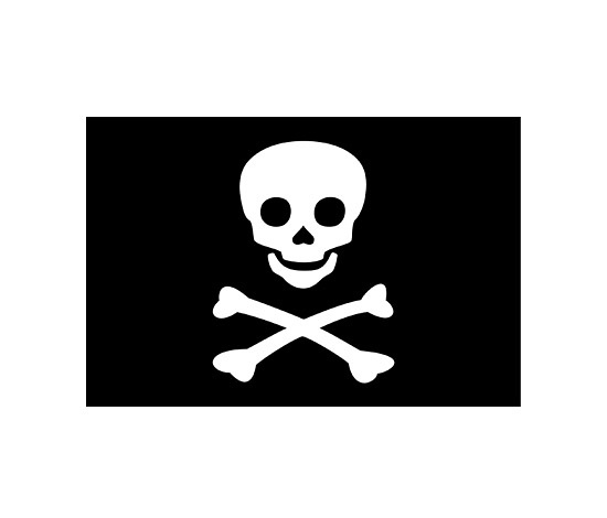 Anders Wirtén Jolly Roger –No.1 Carpet