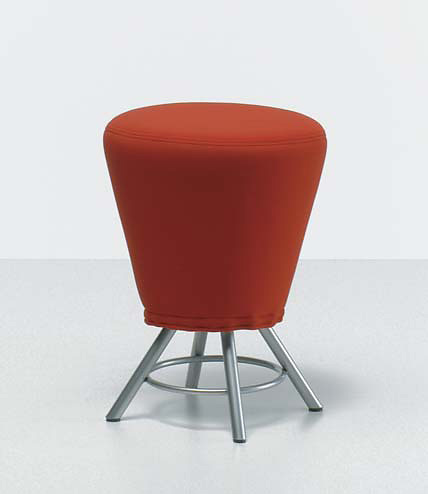 Andreas Brandolini Beatrice - Annabella Stool and Barstool