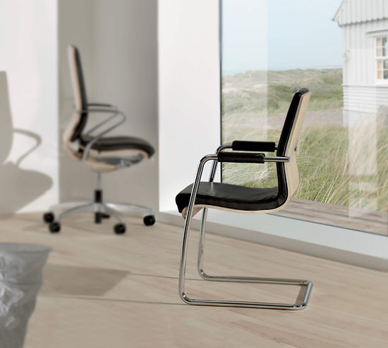 Andreas Krob and Uta Krob Collection E Chairs