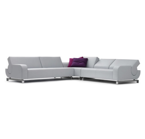Andreas Berlin B-flat Sofa