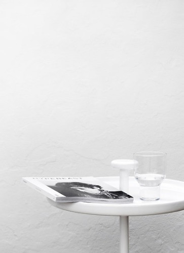 Andreas Engesvik Pin Table