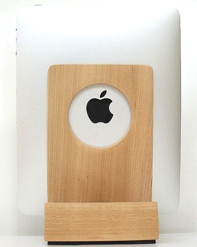 Andreas Janson Cherry Ipad Holder