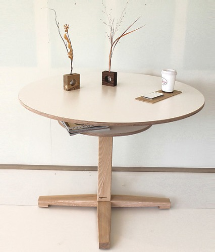 Andreas Janson Jo 91 Dining Table