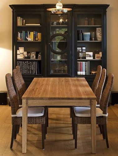 Andreas Janson Sandra Dinning Table