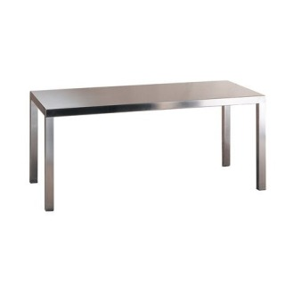 Andreas Weber Stratus Table Collection