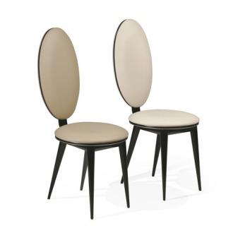Andrée Putman Bastide Chair Collection