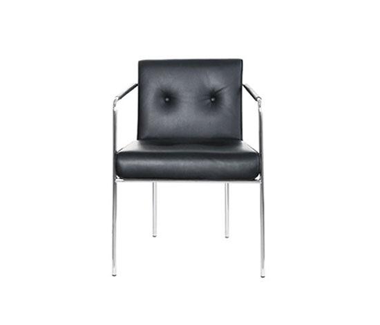 Andrei Munteanu Mayfair Chair